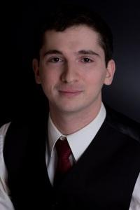 Brendon Shapiro, Assistant Director