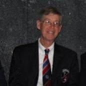 David Richardson, Baritone
