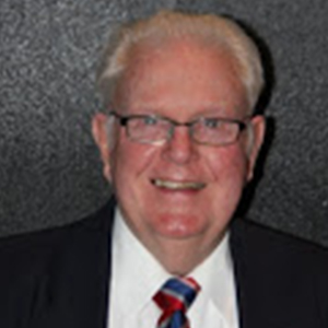 Ed Terrell, Baritone