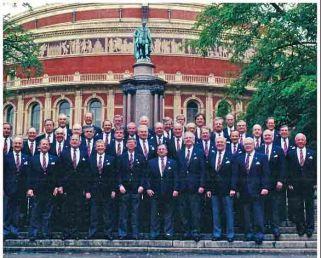 1994 London
