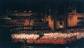 2008 Royal Albert Hall