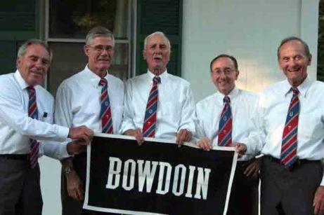 2010 Saengerfest Bowdoin Alumni