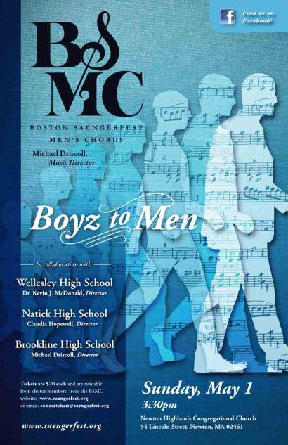 2011-05-01 Boyz to Men Concert