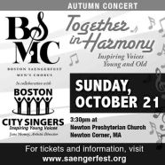 2012-10-21 BSMC with Boston City Singers Newton.2
