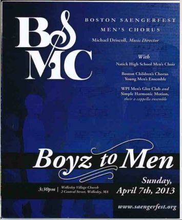 2013-04-07 Boyz to Men flyer