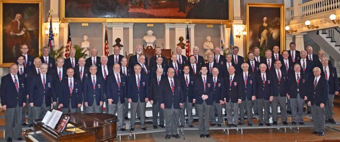 2015-05-08 Saengerfest Men's Chorus (photo-Huw Jones)