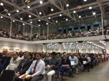 2017-06-22 Naturalization Ceremony, Hynes Auditorium (photo B Davidson) - 1