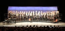 Wellesley High School Chorus