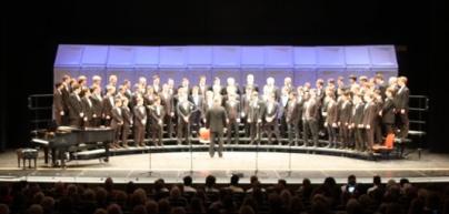 Wellesley High School Chorus