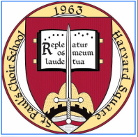St. Paul_s Choir logo