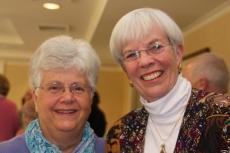 April 23, 2017 05:31 PM Nancy Richardson, Susan McLellan