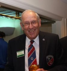 Phil Robertson, Tenor 2
