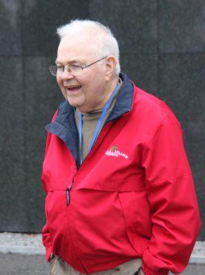 George Waggoner, Baritone