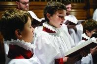 Saint Paul's Choir School choristers 1
