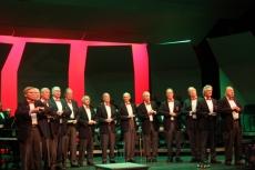 2017-12-16 Sound Investment, Christmas concert at Regis College