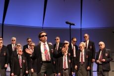 2018-02-11 Brothers Sing On! (photo-Clay Napurano)