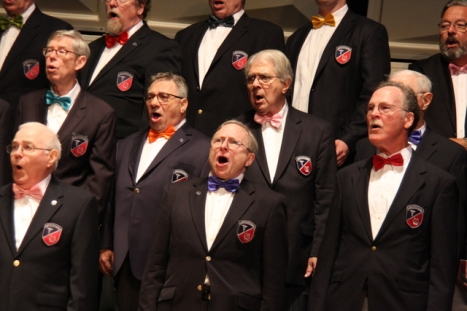 2018-06-03 BSMC America in Harmony Concert, Cary Hall - 18