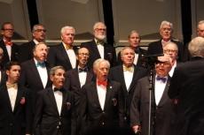 2018-06-03 BSMC America in Harmony Concert, Cary Hall - 19