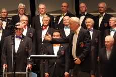 2018-06-03 BSMC America in Harmony Concert, Cary Hall - 20