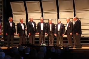 2018-06-03 BSMC America in Harmony Concert, Cary Hall - 23