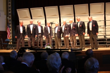 2018-06-03 BSMC America in Harmony Concert, Cary Hall - 25