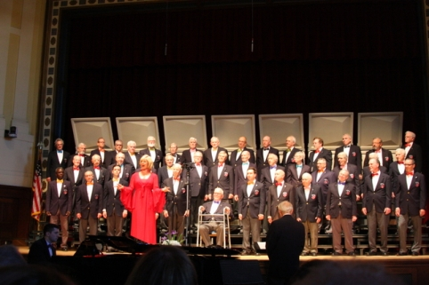 2018-06-03 BSMC America in Harmony Concert, Cary Hall - 31