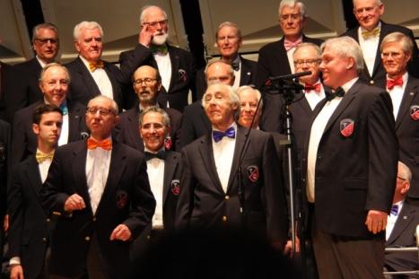 2018-06-03 BSMC America in Harmony Concert, Cary Hall - 33