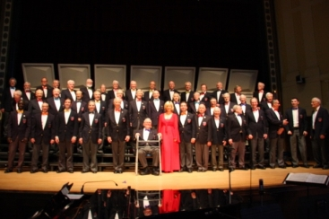 2018-06-03 BSMC America in Harmony Concert, Cary Hall - 36