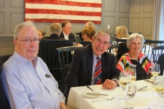 2018-06-03 BSMC Annual Dinner, Artistry on the Green, Lexington MA - 03
