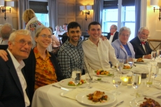 2018-06-03 BSMC Annual Dinner, Artistry on the Green, Lexington MA - 08