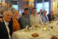 2018-06-03 BSMC Annual Dinner, Artistry on the Green, Lexington MA - 08