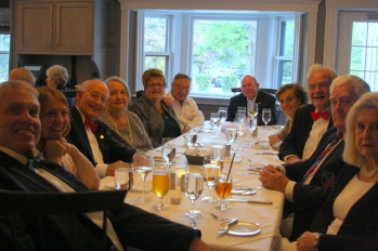 2018-06-03 BSMC Annual Dinner, Artistry on the Green, Lexington MA - 10