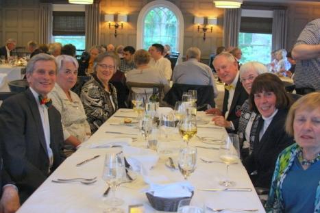 2018-06-03 BSMC Annual Dinner, Artistry on the Green, Lexington MA - 12