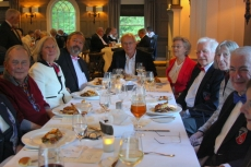 2018-06-03 BSMC Annual Dinner, Artistry on the Green, Lexington MA - 14