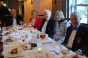2018-06-03 BSMC Annual Dinner, Artistry on the Green, Lexington MA - 15