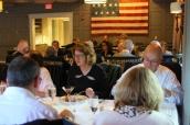 2018-06-03 BSMC Annual Dinner, Artistry on the Green, Lexington MA - 17