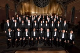 The Cornell University Glee Club 2018