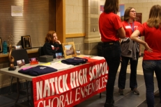 Natick High School Choral Ensemble