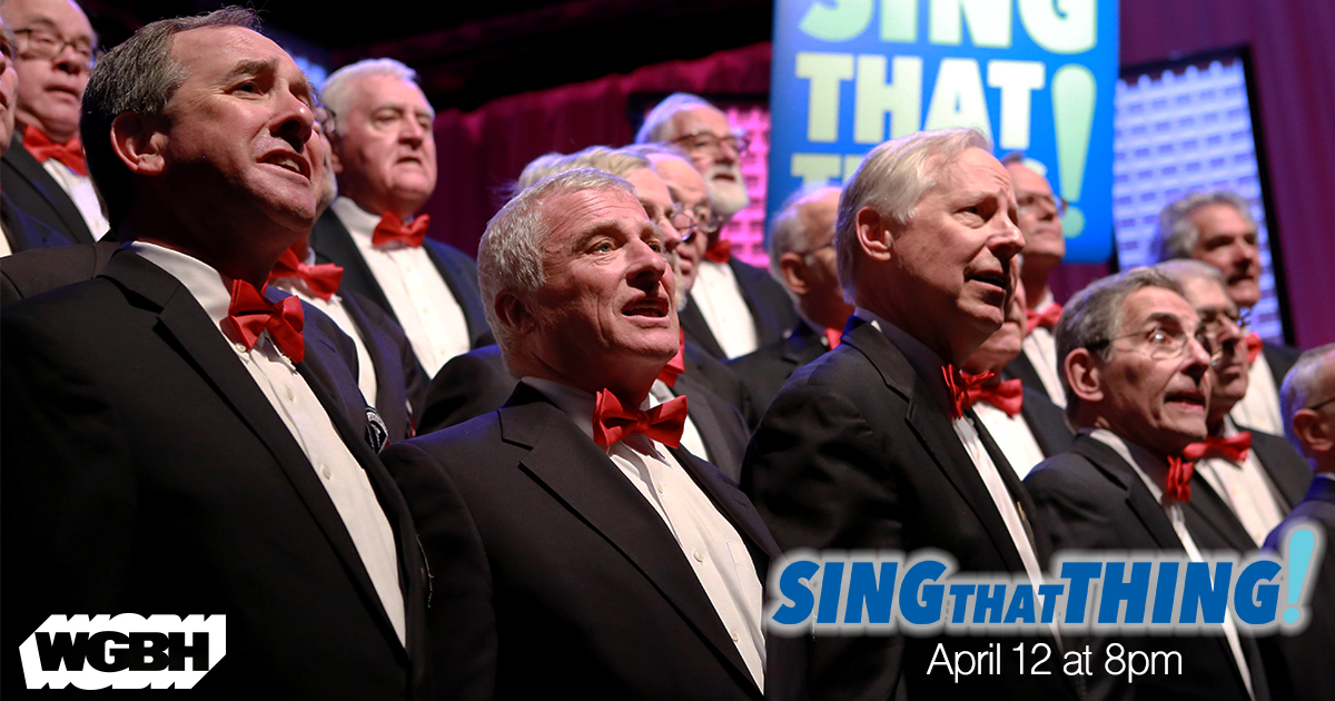 """BSMC in """"Sing That Thing"""""""