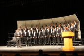 The Morehouse College Glee Club