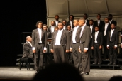 The Morehouse Collge Quartet
