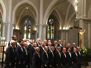 2019-05-08 Madrid Chorus (photo-Tom B)