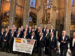 2019-05-12 BSMC group photo