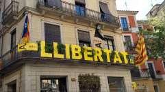 Libertat, Girona