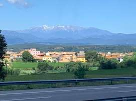 Mountains of Spain