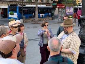 Toledo Tour Guide