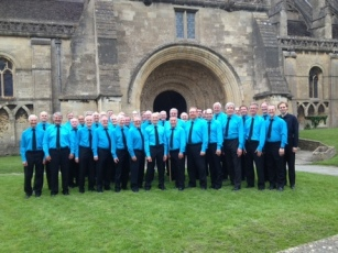 Bath Male Choir