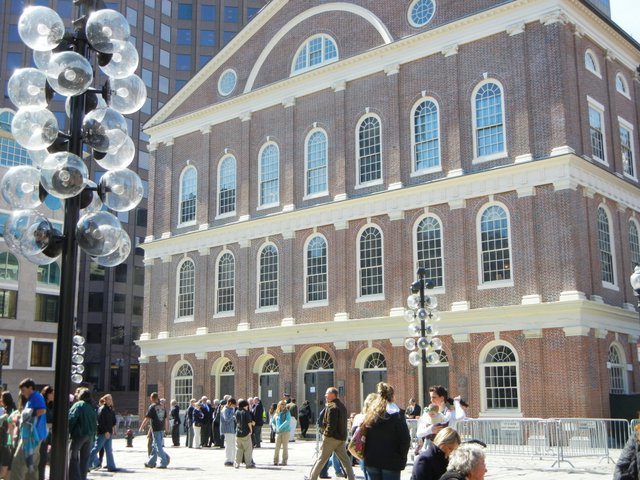 Naturalization Ceremonies « The Boston Saengerfest Men's Chorus